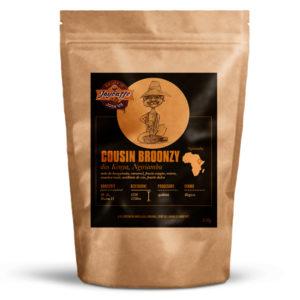 cousin broonty kenya