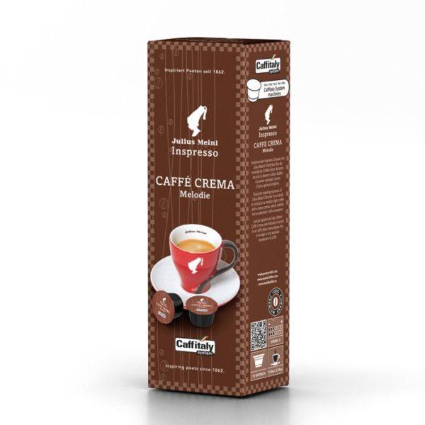 Meinl Caffe Crema Melodie