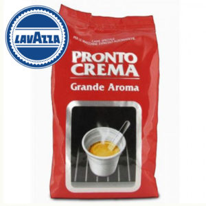 Cafea Lavazza Pronto Crema Grande Aroma