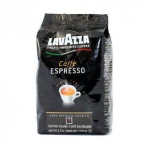 Cafea Lavazza boabe CAFFE ESPRESSO