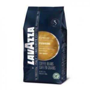 Cafea Lavazza boabe Pien Aroma
