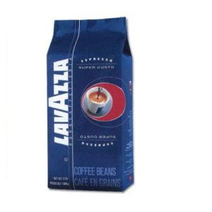 Cafea Lavazza boabe Super Gusto
