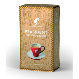 Cafea President Decaf 250g