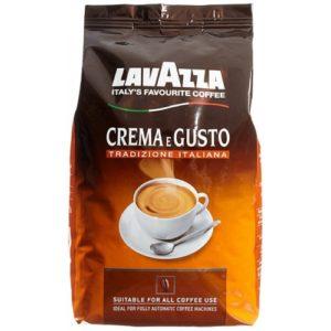 Cafea boabe Lavazza Crema e Gusto Tradizione