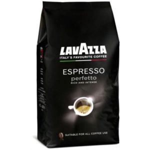 Cafea boabe Lavazza Espresso Perfetto