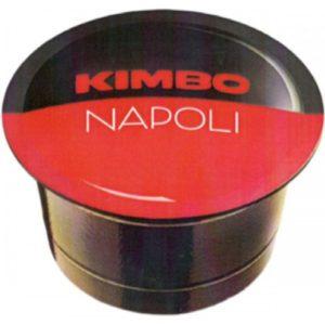 Capsule Kimbo Napoli - cutie cu 100 capsule