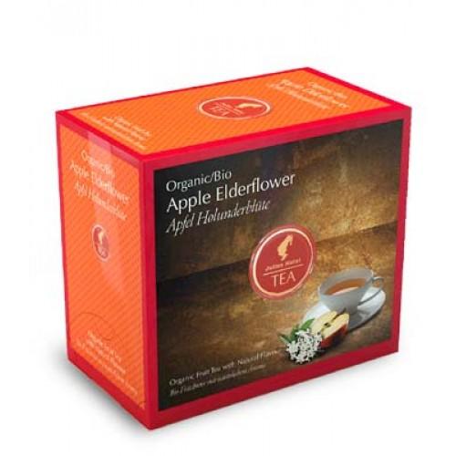 Ceai BIO Apple Elderflower