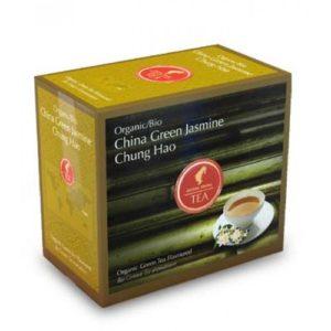 Ceai BIO China Green Jasmin