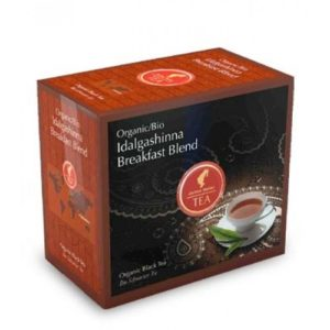 Ceai BIO Idalgashinna Breakfast Blend