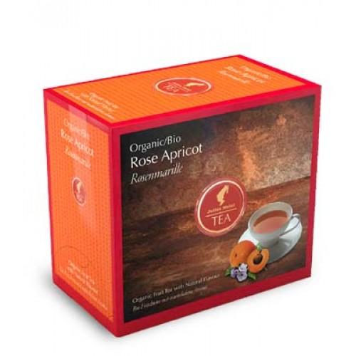 Ceai BIO Rose Apricot