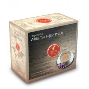 Ceai BIO White Tea Fujian Peach