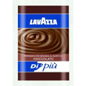 Ciocolata calda instant Lavazza