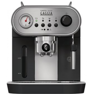 Espressor GAGGIA Carezza Deluxe