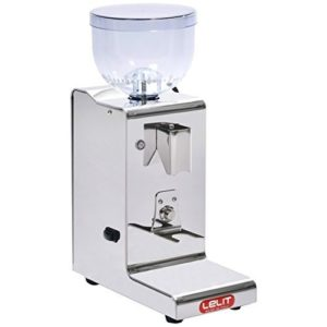 Espressor LELIT Fred PL043MMI