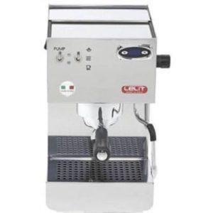 Espressor LELIT Gilda PL41PLUS