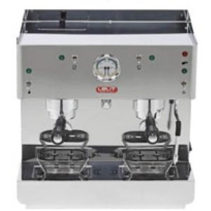 Espressor LELIT Silvana PL61