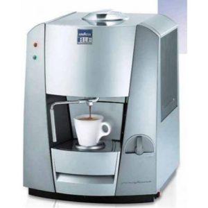 Espressor capsule cafea Lavazza Blue LB 1000