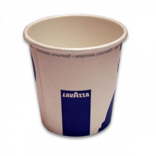 Pahare carton Lavazza To Go 9oz