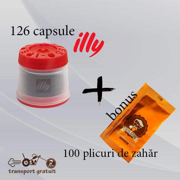 illy capsule promoie iperespresso