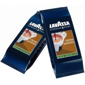 lavazza espresso point crema&aroma gran espresso