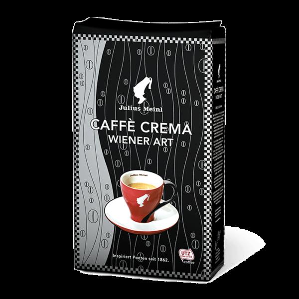 meinl boabe caffe crema wiener art