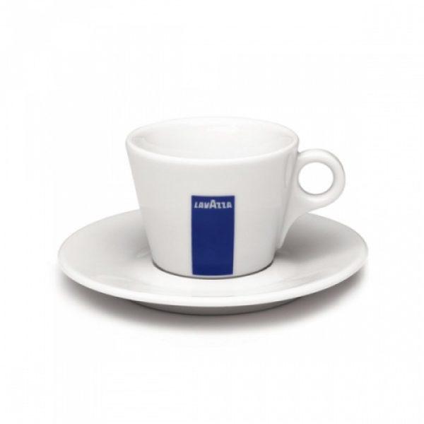 set cappuccino lavazza