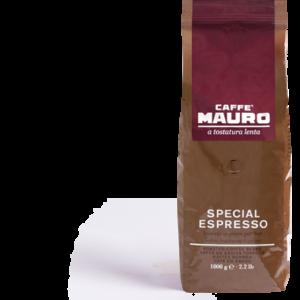 Caffe Mauro Speciale