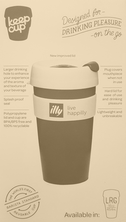 keepcup illy