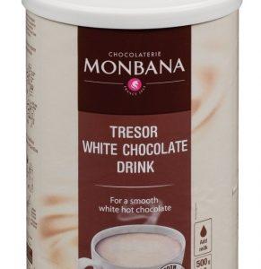 ciocolata calda alba monbana