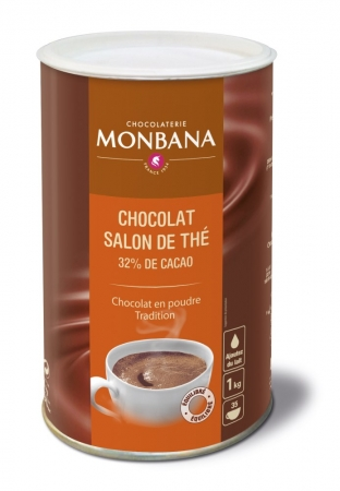 ciocolata calda monbana Salon_The_tradition_1kg