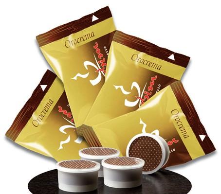 covim orocrema espresso point