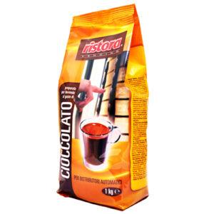 ristora ciocolata calda vending