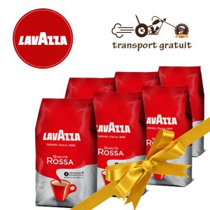 qualita rossa transport gratuit