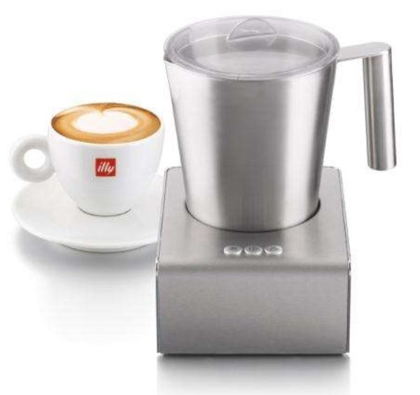 cana lapte illy