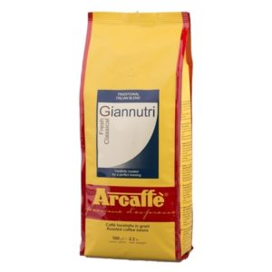 cafea boabe arcaffe giannutri