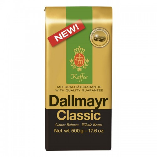dallmayr classic cafea boabe