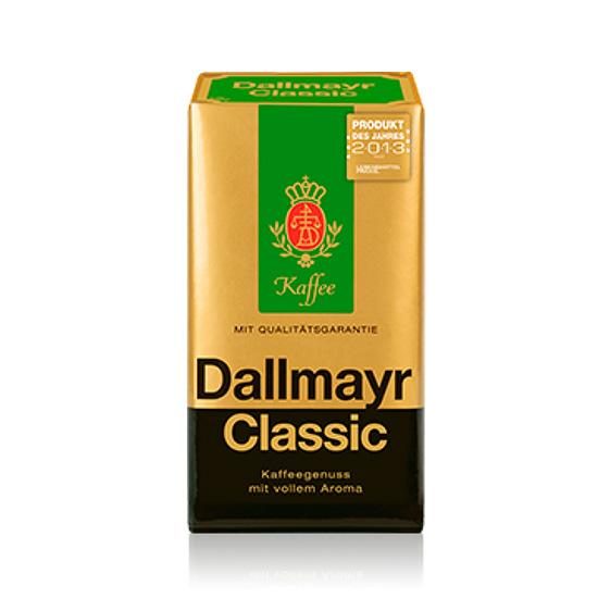 dallmayr classic macinata