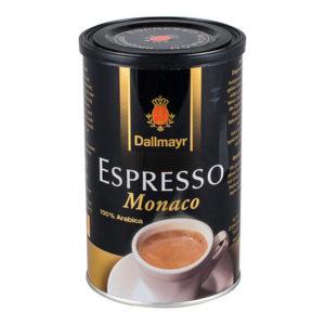 dallmayr monaco cafea macinata