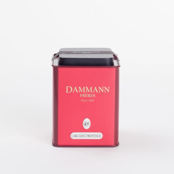damman ceai_PROVENCE