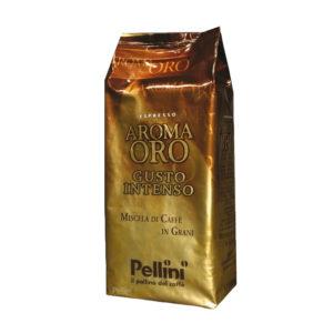 pellini aroma oro boabe
