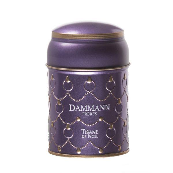 ceai dammann boite-tisane-de-noel-80g